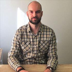 Bc. Daniel Dušek - koordinátor
